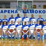 """""""Рилски"""" с първа загуба в първенството – 82:91 от """"Балкан"""", днес играем в Унгария"""