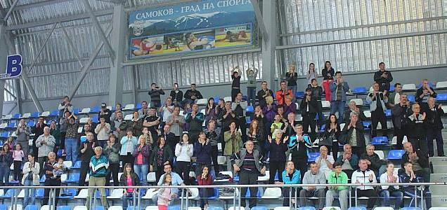 """Фенклубът на """"Рилски спортист"""" организира екскурзия за мача срещу """"Куманово"""" от Балканската баскетболна лига, който ще се състои в македонския град на 26 ноември. Тръгване от """"Арена Самоков"""" на 26-и, […]"""