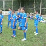 Победа на малките футболисти