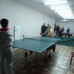 """Здравко Четвороженски и ОУ """"Неофит Рилски"""" – № 1 на тенис на маса"""