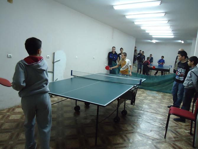 Традиционният ученически турнир по тенис на маса по случай Деня на народните будители се състоя на 30 октомври в Младежкия дом. Големите победители в индивидуалното и отборното направление са ученикът […]