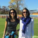 Ваня Стамболова награди наши деца на атлетически празник