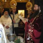 Монахините празнуваха заедно с гости от Света гора и Видин