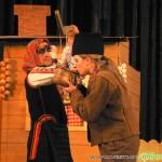 Програмата до края на театралния фестивал
