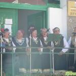 В Ярлово почетоха Петковден с общо веселие