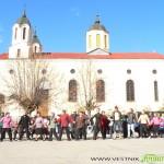 И Ярлово почете Св. Петка