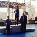 """16 медала за нашите борци на турнира за купа """"Самоков"""""""