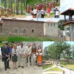 Цари мали град стана най-голямото чудо на България
