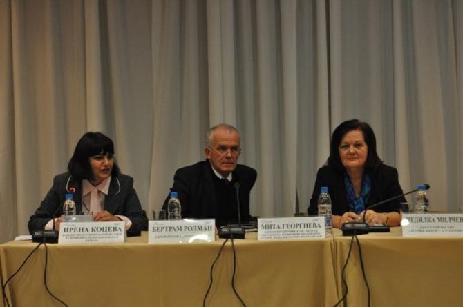 Народната представителка от Самоков Ирена Коцева бе модератор на втория ден на форума, посветен на професионалното образование, организиран от ГЕРБ и проведен в Пловдив на 23 и 24 ноември. Представени […]