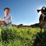 Приемат проекти на млади фермери