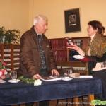 Продрум Димов от Пазарджик гостува на самоковските читатели