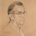 90 творби на Слави Генев в софийска изложба