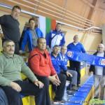 Баскетбол, политика и луди фенове в сърцето на Унгария
