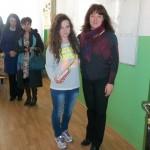 Наградиха Д. Конакчийска за успешно представяне във фотоконкурс