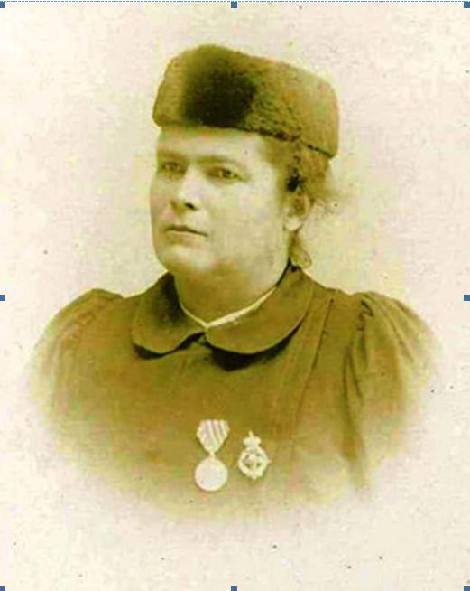 Христина Хранова Иванова, първата акушерка и първата жена воден спасител у нас, е родена може би в самоковското село Клисура Христина Иванова е родена в далечната 1852 г. в Клисура. […]