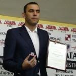Паметен мач в Правец, вадят от употреба номера на Тодор Стойков
