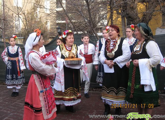 """Уважаеми медицински работници от акушеро-гинекологичното отделение в """"МБАЛ-Самоков"""", честит 21 януари – Ден на родилната помощ! Вие сте тези, които помагате да се появят на бял свят новите граждани на […]"""