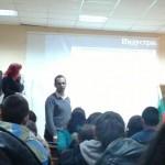"""Ученици от ПТГ """"Никола Вапцаров"""" се готвят за национално състезание"""