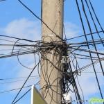 Истината за електроснабдяването в ромския квартал