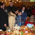 Кулинарна изложба-базар събра над 1500 лв. за благотворителни цели
