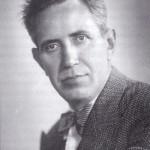 Константин Щъркелов е роден в София, а не в Самоков