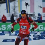 Краси Анев 36-и в бягането на 20 км в Сочи
