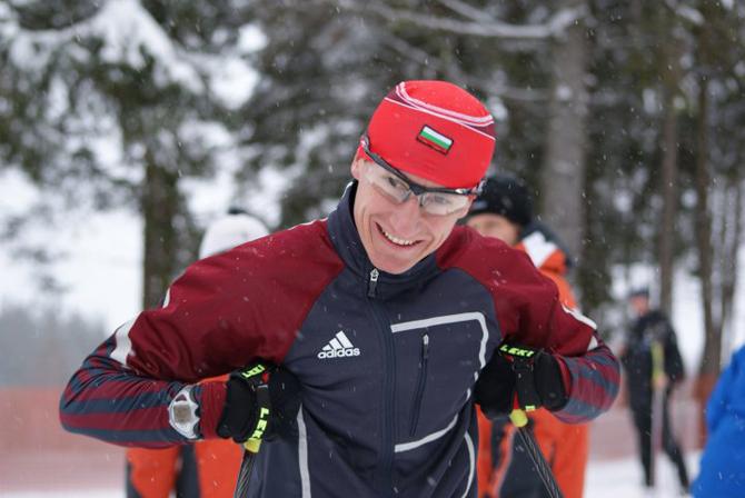 Самоковският ас в биатлона Красимир Анев затвърди приятните впечатления от подготвителните състезания преди началото на сезона за Световната купа, където само преди десетина дни завърши на трето място в масовия […]