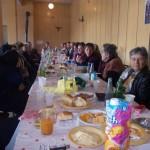 Оркестър вдигна настроението на жените в Алино