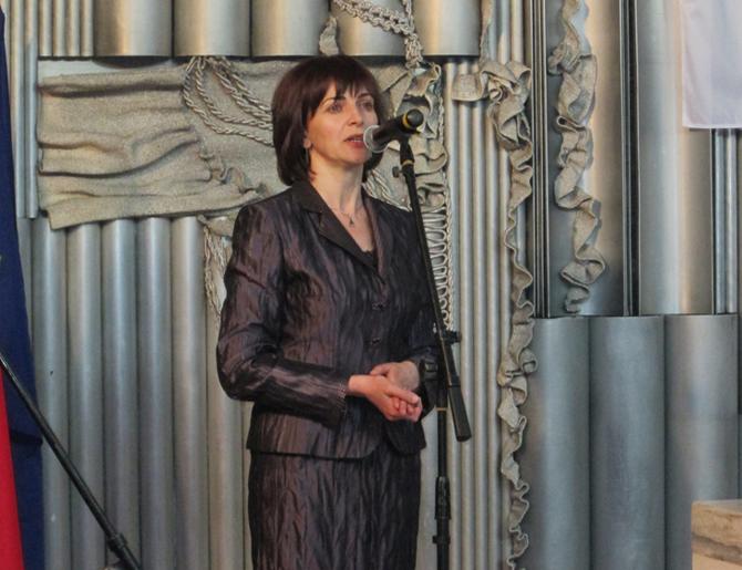 Конференция на БСП в Самоков реши категорично Силвия Стойчева, председател на Общинския съвет на социалистите, да бъде предложена за кандидат за член на Европейския парламент на предстоящите през тази пролет […]