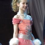 Младата София Стоянова с ново признание от конкурс в Москва