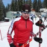 Веско Цинзов – 37-и в бягането на 10 км в Апенините
