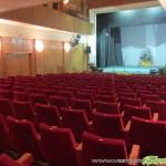 "Програма за фестивала ""Театър без граници"""