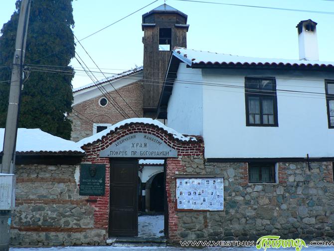 """Основен ремонт ще бъде извършен на камбанарията на Девическия манастир """"Покров Богородичен"""". Дървеният купол ще се реставрира, а покривната ламарина ще бъде обработена със специални покрития, за да може да […]"""
