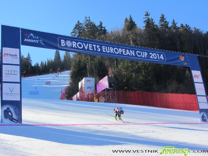 """Петра Влъхова е най-голямото име, което ще се пусне по писта """"Попангелов"""" /бивша """"Ястребец-2""""/ по време на двата старта от календара на ФИС /Международната ски федерация/ за Европейската купа в […]"""