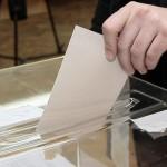 В 65 секции ще гласуваме на евровота на 25 май