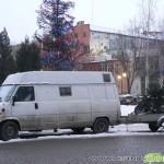 """Един """"изпаднал германец"""" в Самоков: """"Хора, не слагайте маски!"""""""