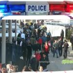 Хвърлят жандармерията срещу битовата престъпност