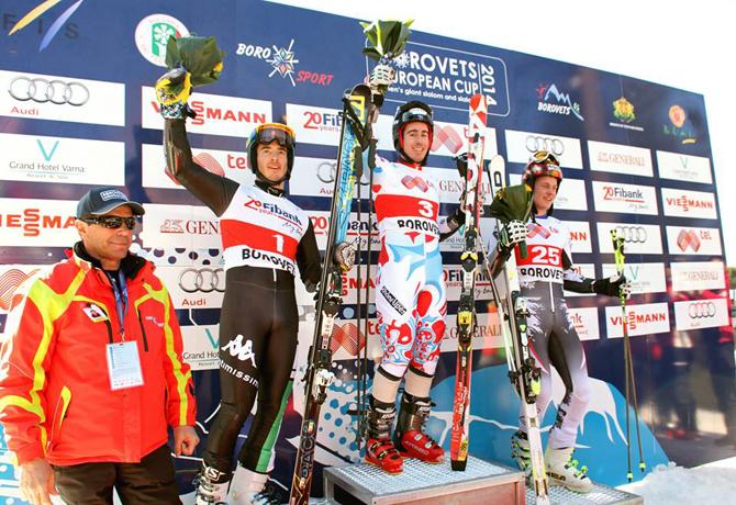 Попангелов: Радвам се, че моят любим курорт отново е домакин на голяма ски-проява Представители на Франция и Норвегия спечелиха гигантския слалом и слалома за Европейската купа на Боровец на 15 […]