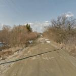 Старият път в Мечката е в трагично състояние