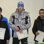 Живко Стефанов спечели турнира по тенис на маса