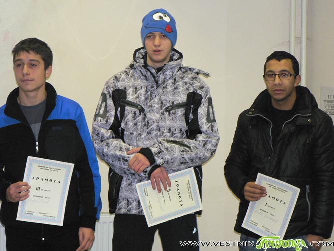 Над 60 ученика се включиха в общинския турнир по тенис на маса, състоял се на 1 февруари в Младежкия дом. Участниците мериха сили под погледите на специалистите в този спорт […]