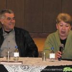 """Кирил Славов и Йорданка Годинякова: """"Учениците ни зареждат с много енергия и затова сме щастливи"""""""