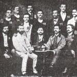 Сподвижници на Левски в Самоковско