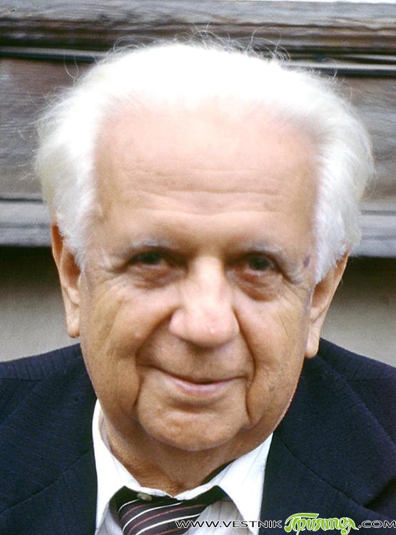 График, общественик, родолюбец Зафир Христов Йончев е роден на 10 февруари 1924 г. в Самоков, квартала край Искъра. Произхожда от рода на самоковския възрожденец Димитър Смрикаров. Син на художника Христо […]
