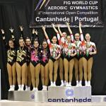 """Посрещнахме """"златните"""" самоковски момичета от Португалия"""