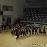 """Ансамбъл """"Пазарджик"""" ни гостува на националния празник"""