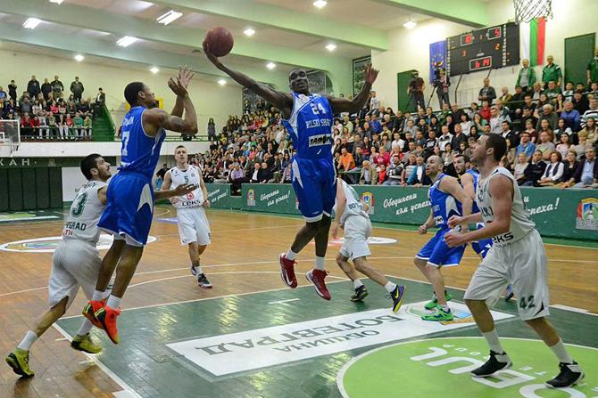 """Воденият от Александър Тодоров тим на """"Балкан"""" надигра на 23 март в Ботевград с 97:74 """"Рилски спортист"""" и е на косъм от второто място в Националната баскетболна лига. Ботевградчани имат […]"""