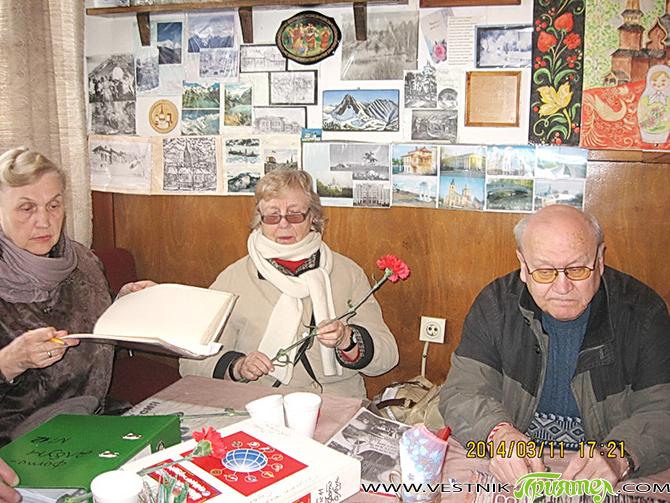 – Преди войната семейството ми живеело в Псковска област. Майка ми работела в болницата в село Дубровно, а баща ми – в Корабостроителния завод в Ленинград. Аз съм родена през […]