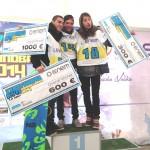 Олимпийски успехи на сноубордистите