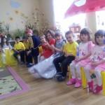 Празник в детската градина в Широки дол